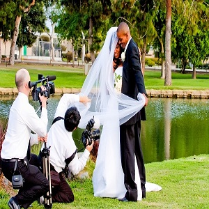 Make your big day memorable with honey bear films